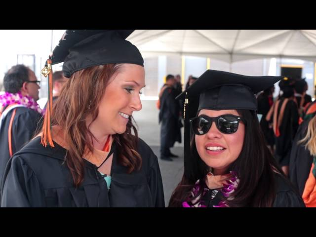 Spring Commencement 2013 | Stephanie Doyle