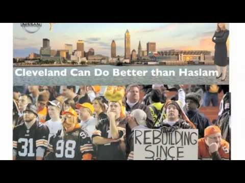 Jimmy Haslam Needs  to Leave the Dawg Pound