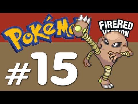 ► Pokemon: Rojo Fuego #15 - fuaa Kadabra la tienes re-grande! (Let's Play en Español)