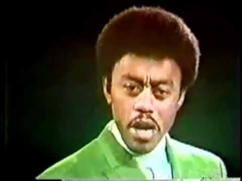 Johnnie Taylor - Whos Making Love
