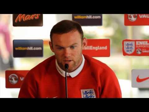 Wayne Rooney freut sich auf Louis van Gaal: