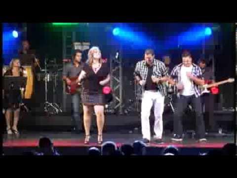 Lambada - 2º Dvd É Pra Dançar Banda Orlando Pereira video