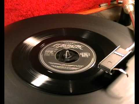 JIM BACKUS & FRIEND - 'Delicious' - 1958 45rpm