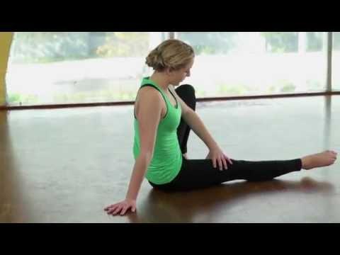 Chloe Teaches Gwen's Dance Audition: Part 2 (Center Stage 3)