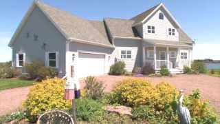 103 Winnies Way Springbrook Waterfront House for sale Prince Edward Island PEI Canada Charlottetown