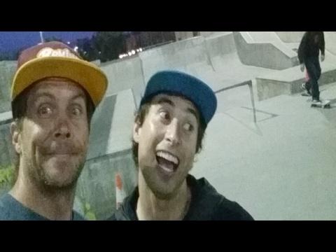 Bonita Skatepark LIVESTREAM!