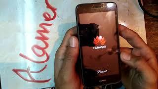 How to Hard Reset my phone - HUAWEI Y3 2017 - HardReset