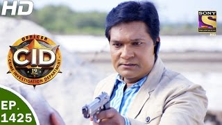 CID - सी आई डी - Ep 1425 - Imtihaan Ki Ghadi - 14th May, 2017