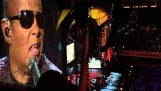 Stevie Wonder Ain 39 T No Sunshine Rock And Roll Hall Of Fame Induction 2015