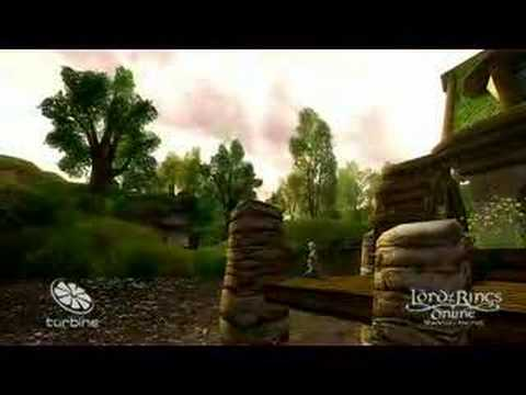 Now in Beta, Codemasters creates the Lord of the Rings as an MMO in ...