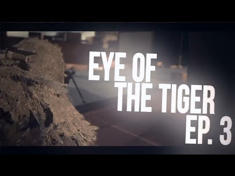 Obey Wilsy: Eye Of The Tiger - Episode 3