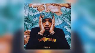 TEKNO-woman(official audio)