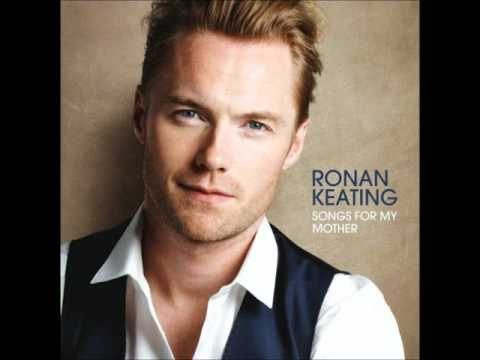 Ronan Keating - Carrickfergus