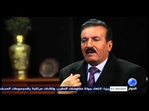 مراجعات مع عبدالله العكايلة القيادي السابق في جماعة الاخوان المسلمين - الحلقة الثانية