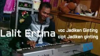 Jadiken Ginting Lalit Ertina Mix Home