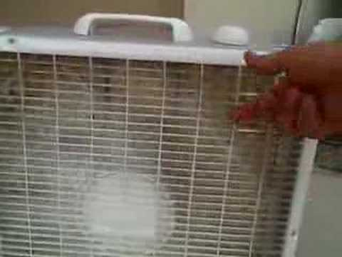 DIY Air Filtration