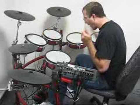 Pud Drums