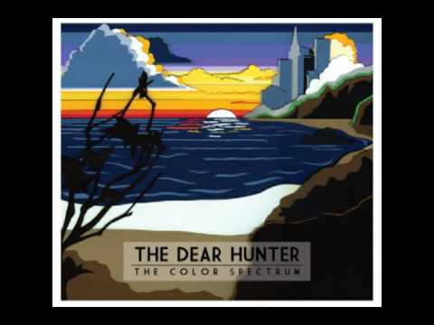 The Dear Hunter - The Inheritance