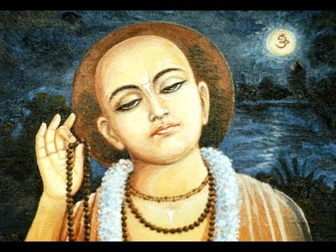 Srila Prabhupada ~ Sri Krishna Chaitanya Prabhu video