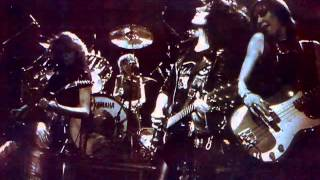 Kim McAuliffe (Girlschool) & Phil Taylor (Motorhead) - Interview 1981