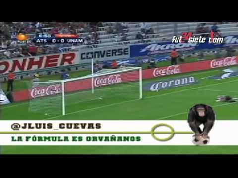 Las Regadas de la Semana 5ta Temporada Cap.2 en @fut24siete 28/07/12