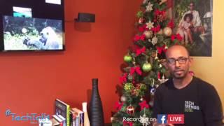 2016 in Science & Tech - 2016 - TechTalk With Solomon