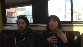 SISTER SIN Interviewed In Columbus