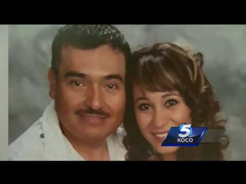 Only on 5: Widow of man killed in city bus officer-involved shooting speaks