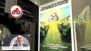 Nuovo pneumatico Bridgestone per l'agricoltura #eima2014