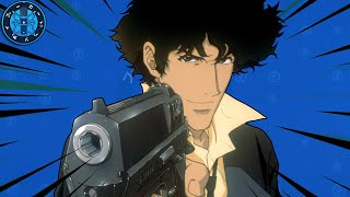 Cowboy Bebop - The Perfect English Dub?