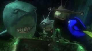 """Le Monde de Nemo 3D de Disney - Extrait """"Le témoignage"""""""