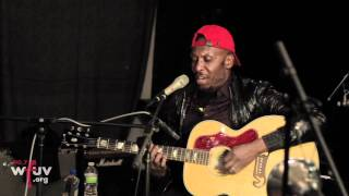 Watch Jimmy Cliff Blessed Love video
