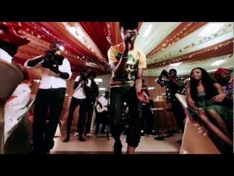 Wizkid - Pakurumo video