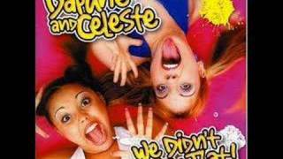 Watch Daphne  Celeste Never Been To Memphis video