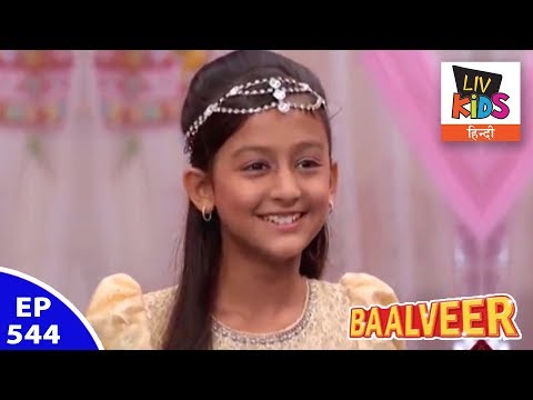 Baal Veer - बालवीर - Episode 544 - Saloni's Birthday Celebrations thumbnail