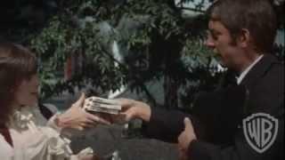 Klute - Original Theatrical Trailer