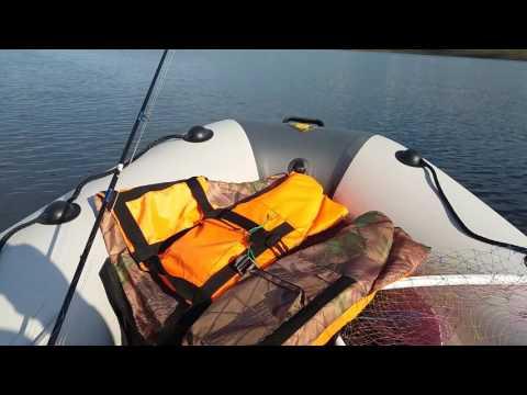 лодка эгоист видео