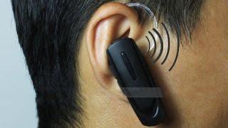 How to play music through mono Bluetooth head set
