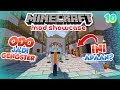ODO JADI GANGSTER AYAM ZOMBIE   MINECRAFT MOD SHOWCASE INDONESIA #10