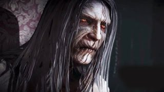 Castlevania: Lords of Shadow 2 All Cutscenes (Game Movie) Full Story with Revelations DLC Included