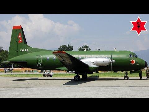 Top 5 Aircrafts Of Nepal Army(नेपाली सेनाका शीर्स ५ हावाईजहाजहरु )