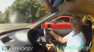 WHEN VTEC KICKS IN (SOUNDS COMPILATION)