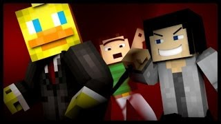 Minecraft: SUSPECT EVERYONE! (Murder In Minecraft)