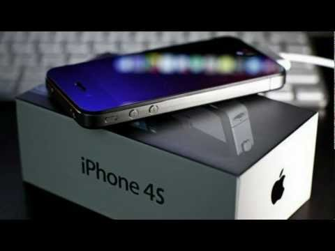 Apple Introduces iPhone 4S With New A5 Chip And Improved iOS And Siri But No iPhone 5 Yet