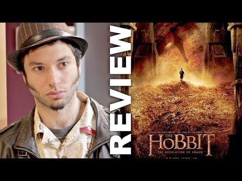 El Hobbit: La desolación de Smaug - Review de Chico Morera