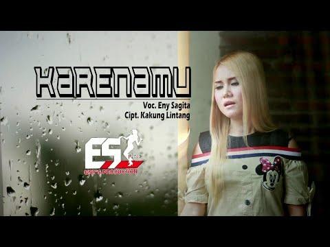 Eny Sagita - Karena Engkau ( Original Video Klip )