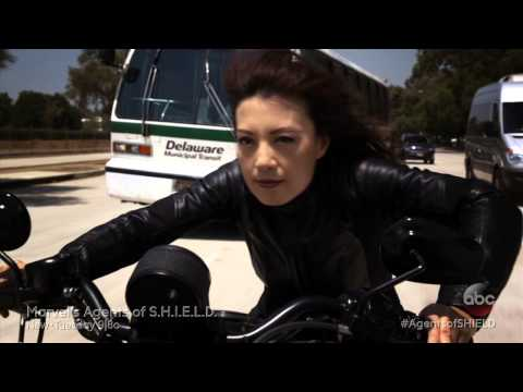 Marvel's Agents of S.H.I.E.L.D. Season 2, Ep. 2 - Clip 2