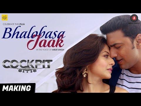 download lagu Bhalobasa Jaak - Making Cockpit Dev, Koel, Rukmini Arijit gratis