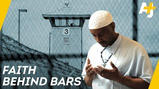 Download Lagu Why Inmates Are Converting to Islam | AJ+ Gratis STAFABAND