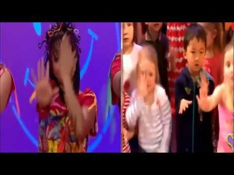 Hi-5 - Listo O No (usa Y Australia) video